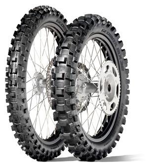 Dunlop GEOMAX MX32 F 80/100 R21 51M TT