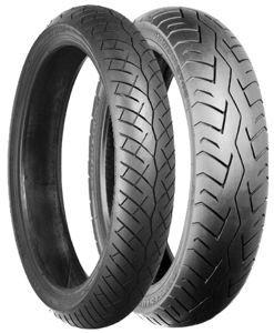 Bridgestone BT45F 200/50 R17 75W