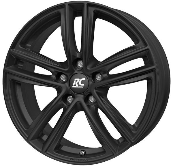 Brock RC27 SKM 6.5x16 5x108 ET50