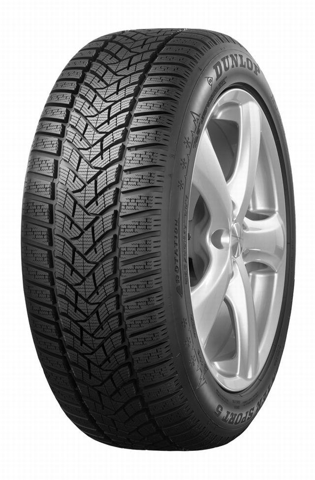 Dunlop WINTER SPORT 5 195/65 R15 91H TL