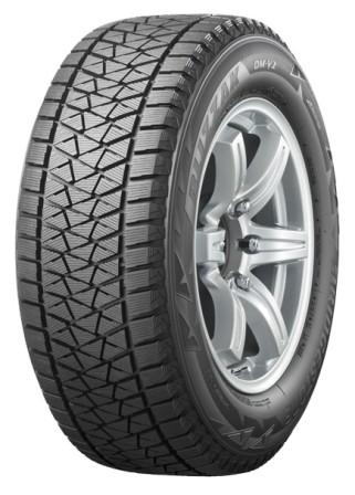 Bridgestone Blizzak DM-V2 215/60 R17 96S TL