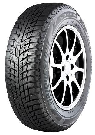 Bridgestone Blizzak LM001 215/60 R16 99H XL TL