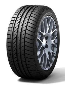 Dunlop SPORT MAXX TT 215/45 R18 89W XL TL