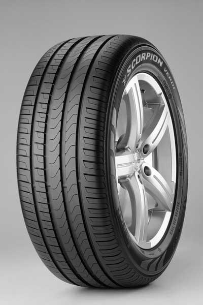 Pirelli Scorpion VERDE RunFlat 235/60 R18 103V TL