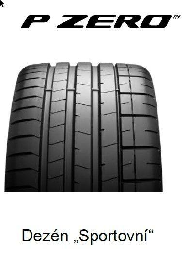 Pirelli P-ZERO G4S 245/35 R20 95Y XL TL