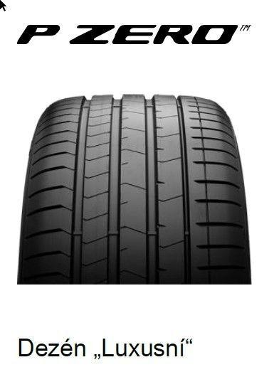 Pirelli P-ZERO G4L 245/35 R20 95Y XL TL
