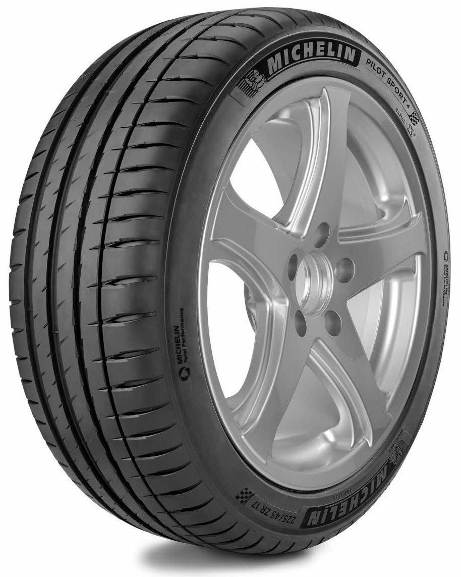Michelin PILOT SPORT 4 225/45 R17 94Y XL TL